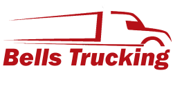 Bells Trucking Logo