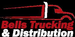 Bells Trucking Logo